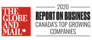 Canada's Top Growing Companies - The Globe and Mail